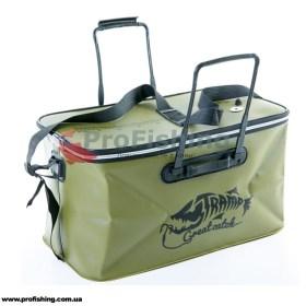 Сумка Tramp Fishing Bag EVA Avocado
