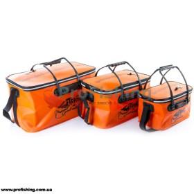 Сумка Tramp Fishing Bag EVA Orange