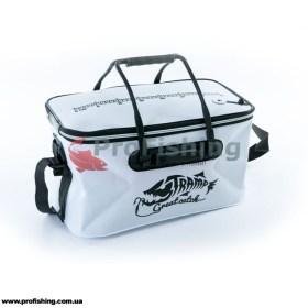 Сумка Tramp Fishing Bag EVA White