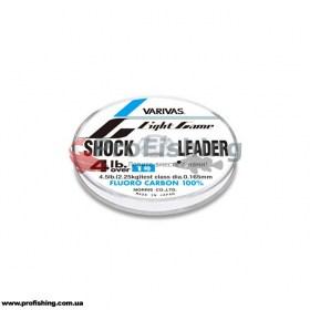 Флюорокарбон Varivas Light Game Shock Leader