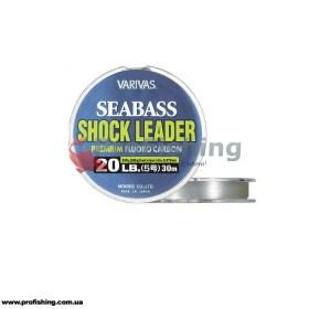 Флюорокарбон Varivas Seabass Shock Leader