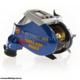 электрокатушка WFT Electra 550PR SHP