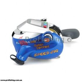 электрокатушка WFT Electra SC 700PR HP