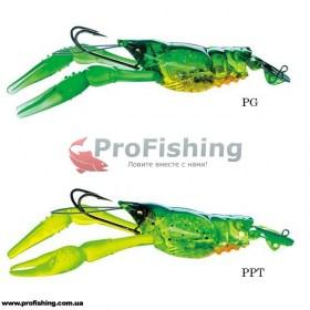 Воблер Yo-Zuri 3DB Crayfish